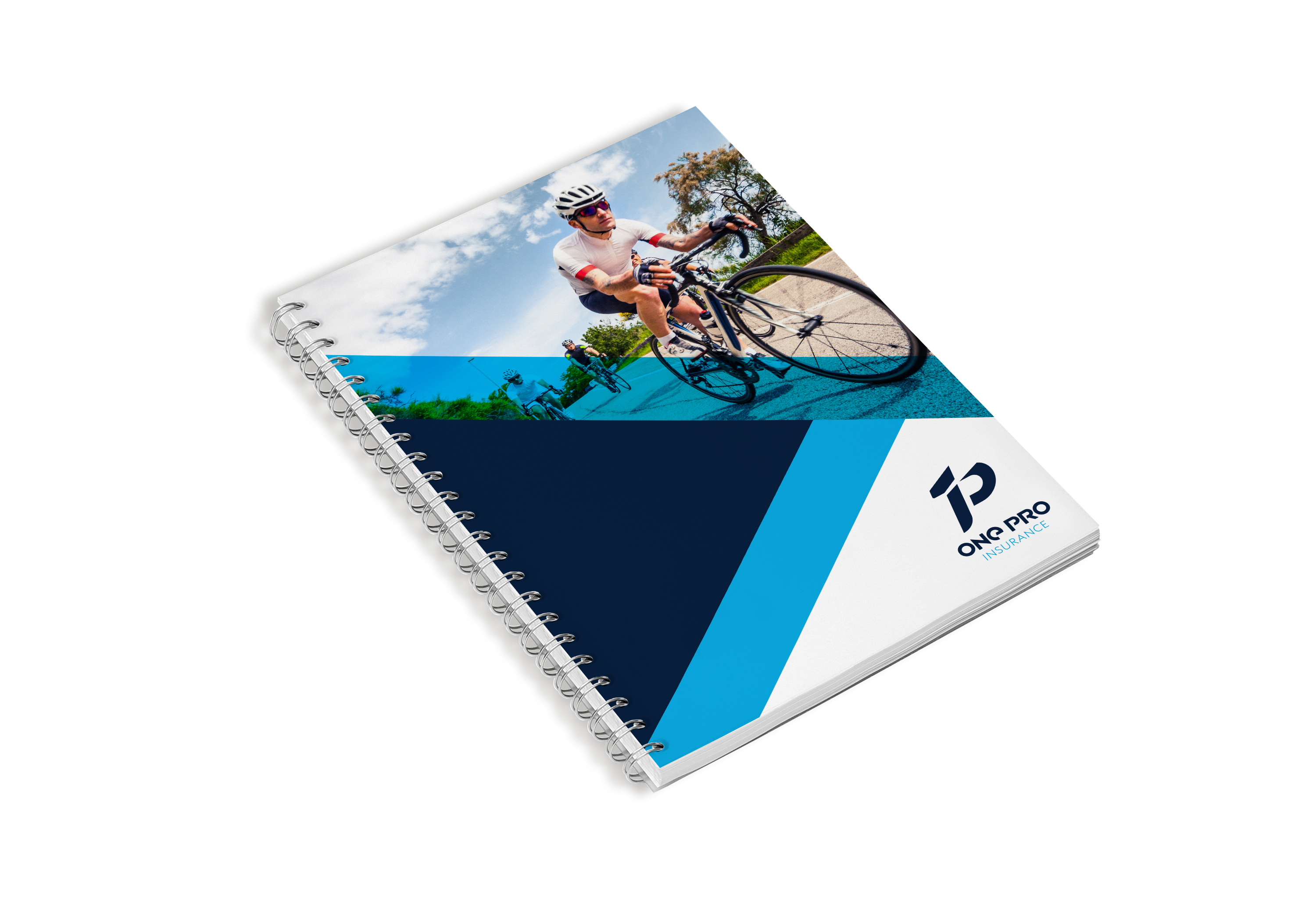 New ONE Pro – Binded Booklet